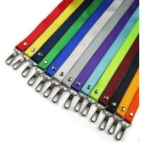 Buy cheap wholesale double hook lanyard strap from wholesalers