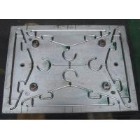 Buy cheap plastic coat hanger injection mold from wholesalers