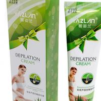 Buy cheap Natural Skin Beauty Anti Allergy Depilatory Paste Cream Skin Beauty Anti Allergy Depilatory Paste Cream for Woman from wholesalers