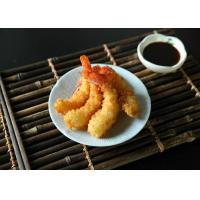 Buy cheap Natural White Crispy Panko Japanese Style Breadcrumbs 4mm 6mm For Seafood from wholesalers