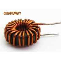 China HCTI-10-20.0 High Current Toroidal Inductors 10-1000uH SMPS Energy Storage Type on sale