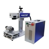 Buy cheap Portable Laser Marking Machine For Bangles Rings from wholesalers