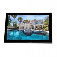 China 10 Inch Android POE Touch Wall Mounted Android Tablet USB OTC For Home Autoamtion on sale