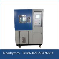 Buy cheap ex-works price Programmable touch-screen environmental test chamber from wholesalers