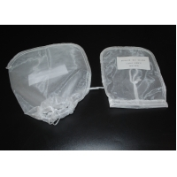 Buy cheap White Color 3.65m Width Food Grade Nylon Filter Mesh For Nut Milk from wholesalers