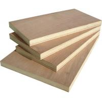 Buy cheap bintangor comercial plywood factory from wholesalers