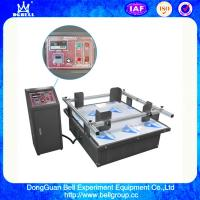 Buy cheap ASTM Standard Transport Simulated Vibration Test Machine BF SV 100 from wholesalers
