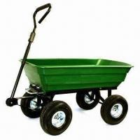 Buy cheap Tool cart, TC4500, 300kg loading capacity, body measures 1070x510x940mm from wholesalers