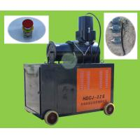 Buy cheap Easy to Operation Steel Bar Upsetting Machine , Building Machinery from wholesalers