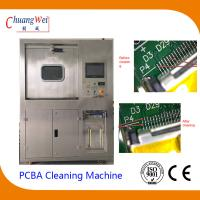 Buy cheap Circuit Board PCBA Washing Machine PCBA Cleaning Equipment 380V Power Supply from wholesalers