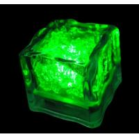 Buy cheap Wholesale led ice cube,colorful led ice cubes from qualified factory from wholesalers
