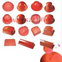 Buy cheap RTV-2 Pad Printing silicone rubber for irregular patterns on plastic toys/electrical products/ trademarks from wholesalers