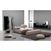 Buy cheap bedroom bed/upholstered bed/soft bed/good quality/competitive price from wholesalers