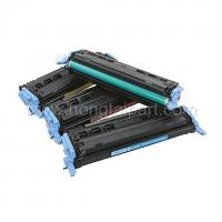 Buy cheap Toner Cartridge HP LaserJet 1600 2600 2605 CM1015MFP CM1017MFP (Q6000A Q6001A Q6002A Q6003A) from wholesalers