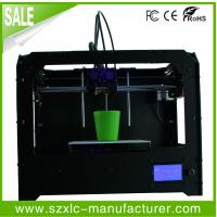 Buy cheap High Quality Bibo SLA 3D Printer Prints Flexible Filament /3D Printer FDM from wholesalers