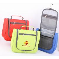 Buy cheap Customized Hanging Toiletry Kit Bag from wholesalers