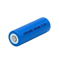 Buy cheap LiFePO4 Size 14430 Rechargeable Solar Battery 3.2 V 400mah from wholesalers