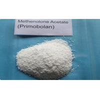 Buy cheap Methenolone Powder Series Methenolone acetate For Muscle Growth  CAS 434-05-9 from wholesalers