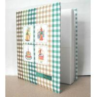 Buy cheap Photo Albums  ,Paper Frames ,Scrapbook from wholesalers