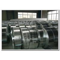Buy cheap Cold Rolled Galvanized Steel Strip /galvanized Steel Coil/galvanized Steel Sheet - Buy Steel Strip,Spring from wholesalers