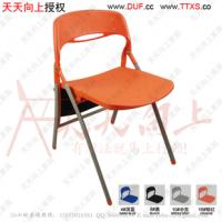 Buy cheap 2013 new products plastic folding lecture chair with oversized tablet multifunction from wholesalers