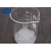Buy cheap Safe Sodium Lauryl Ether Sulfate Strong Resistance To Hard Water from wholesalers