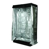 Buy cheap Hydroponic Mylar Indoor Grow Tent Garden Greenhouses in 600D polyester from wholesalers