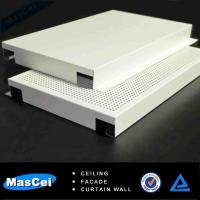 Buy cheap China New Pop Design Ceiling for Office from wholesalers