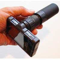 Buy cheap Long distance Shooting Binoculars Camera with Telescope Zoom Len hidden spy camera videos from wholesalers