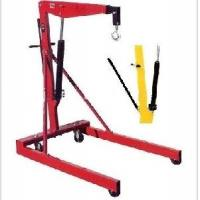 Buy cheap 0.5t Hydraulic Fodable Shop Truck Crane (OY5100) product