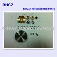 Buy cheap RHC7 Turbocharger Repair Kits , Vehicle Turbo Accessories from wholesalers