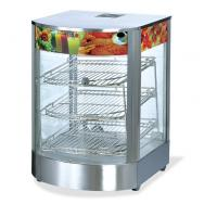 Buy cheap Proofing Countertop Food Warmer Display Case Bread Warmer Cabinet Moisture Designed from wholesalers