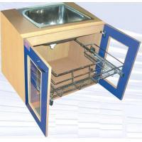 Sink Basket Storage Basket 4 Side Metal Basket Dish Basket SC60 SC80 SC90
