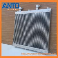 Buy cheap VOE14638977 Excavator Engine Parts , Engine Oil Cooler Used For Volvo EC55B from wholesalers