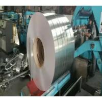 Buy cheap AA3104 Thin Aluminum Alloy Strip Thickness 0.15mm-6.0mm Width 12mm-1250mm from wholesalers