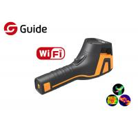 Buy cheap Simple Operation Handheld Infrared Camera , Thermal Imaging Camera Electrical Application from wholesalers