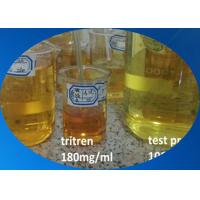 Buy cheap Tritren 180mg/Ml Tri Tren 200 150 Injectable Legal Steroids No Side Effect from wholesalers
