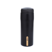 Buy cheap 0.45 Liters BSCI 67x195mm Vacuum Insulated Stainless Steel Flask product