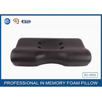 Buy cheap Eco-Friendly Unique Magnetic Shredded Memory Foam Pillow With Bamboo Charcoal from wholesalers