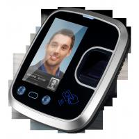 Buy cheap FACE850 FACE RECOGNITION TIME ATTENDANCE FINGERPRINT READER TIME RECORDING MACHINE EMPLOYEE ATTENDANCE WITH SOFTWARE from wholesalers
