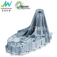 Buy cheap Custom Transmission Case Die Casting Parts Aluminum Alloy A380 Material Made product