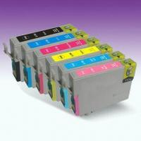 Buy cheap Detachable Ink Cartridge, Suitable for Epson Series, with 13.5mL Colored Ink Volume from wholesalers
