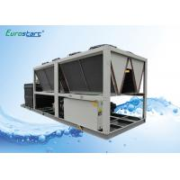 Buy cheap Energy Saving Punp Controller Modular Air Cooled Chiller For Cnc Machine Tools from wholesalers