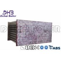Buy cheap Petrochemical Industry Steam Air Preheater Gas Condensing For Rapid Combustion from wholesalers