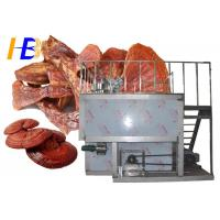 Buy cheap Reishi / Mushroom Freezing Herb Pulverizer Machine With Closed Loop Design from wholesalers