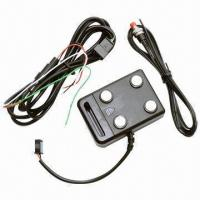 Buy cheap GPS Personal/Real-time Motorcycle GPS Tracker with LBS /SMS/GPRS Function  from wholesalers