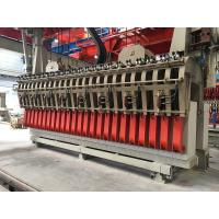 Buy cheap Autoclaved Aerated Concrete AAC Block Production Line Environmental Friendly from wholesalers