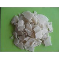 Buy cheap 46% Food Grade Magnesium Chloride Flakes / Magnesium Chloride Hexahydrate from wholesalers