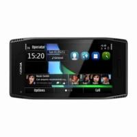 Buy cheap GSM Nokia E7 Unlocked Phone+OEM LG HBM-235 Bluetooth Mono Headset from wholesalers