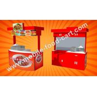 Buy cheap Custom Fried Noodles Food Cart from wholesalers